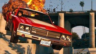 "GTA V ""Hardline"" AMAZING MACHINIMA SHORTMOVIE! (GTA 5 Movie)"