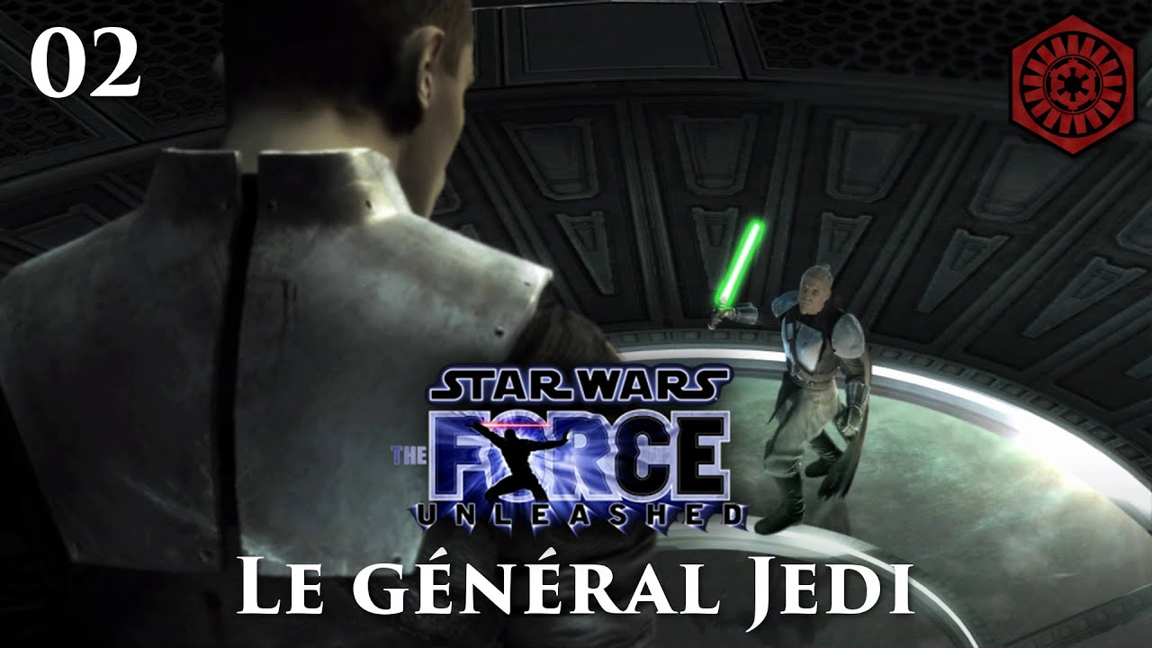 STAR WARS: THE FORCE UNLEASHED #02 - Le Général Jedi - La Tribune de Coruscant