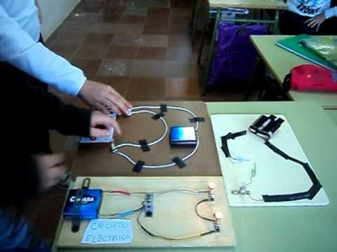 circuitos el�ctricos los Y�benes 2012