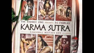 DJ FearLess - Karma Sutra Dancehall Mixtape