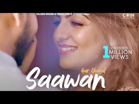 New Punjabi Songs 2020 | Saawan | Gur Chahal | Latest Punjabi Song 2020 | New Songs | Coin Digital