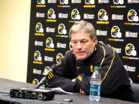 Hlas: Best Iowa football win ever? It just might be
