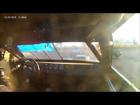 TZR #74 Celica 6-8-19 4Bee main Sunset Speedway