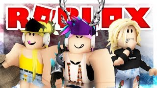 10 TYPES OF ROBLOX ODERS Part 1 (Girl Edition)