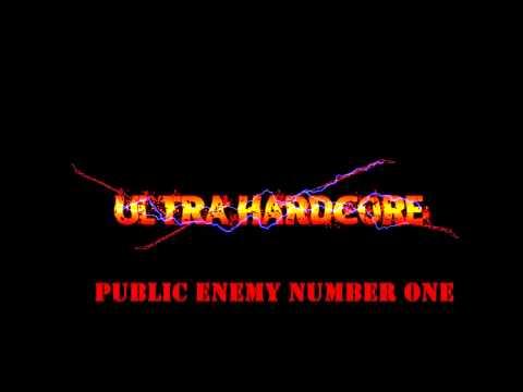 Ultra Hardcore - Ajax Amsterdam (Ultra Hardcore music)
