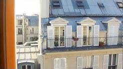 ACTIA CONSEIL Vend Appartement Paris - Location saisonnière rue Chaptal Paris 9e .MOV