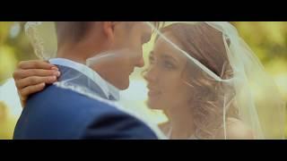 Свадебный ролик (клип) Оренбург. Промо  89096003215
