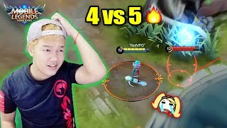 Gord! - Mobile Legends Khmer