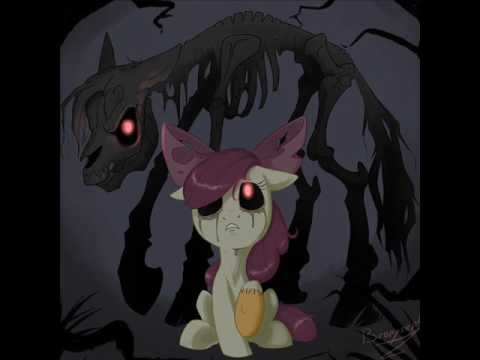 Unmarked Part 3 Mlp Darkmystery Fanfic Reading Youtube