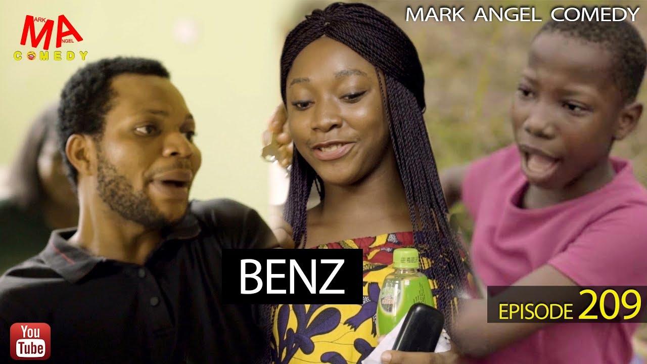 Download BENZ (Mark Angel Comedy) (Episode 209)