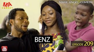 BENZ Mark Angel Comedy Episode 209