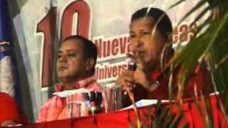 Gestion del Lic. Jose Gregorio Arvelo 2004-2008. Municipio T