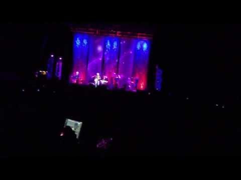 Hall & Oates Sara Smile Allen Events Center 9/10/12