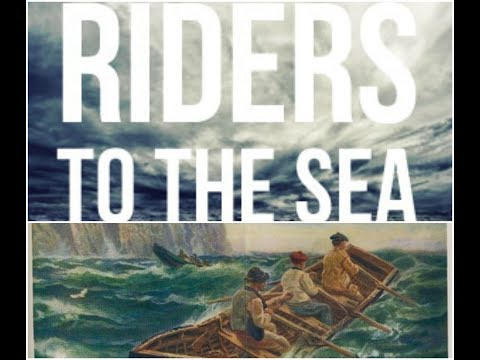bartley is protagonist in riders to the sea Riders to the sea 4 / 5 stars 4 out of 5 stars coliseum, london erica jeal  and the bitter claustrophobia felt by leigh melrose's sonorous bartley is clear.