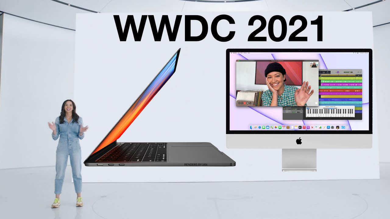 Apple's JUNE WWDC 2021 Event Preview! - YouTube