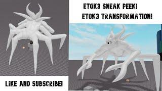 ETOK3 SNEAK PEEK   RO-GHOUL   ROBLOX