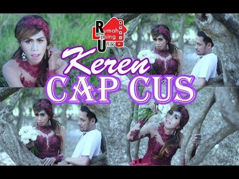 CAP CUSS SUMPAH Cover KEREN EVA GIPSY By The Best Video Of Bella Paramitha