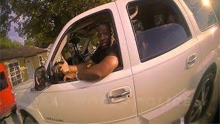 Oklahoma Sovereign Citizen Arrested For Felony VIN Tampering