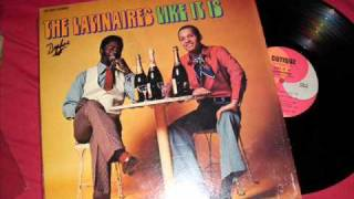 El Mate - THE LATINAIRES