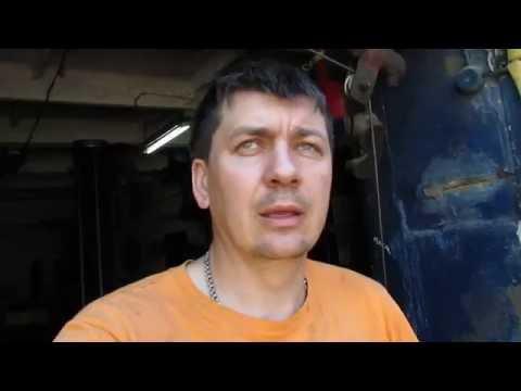 Фото к видео: Рено Лагуна ремонт коробки.