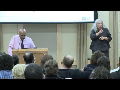 Deafness, Mental Health and Communication