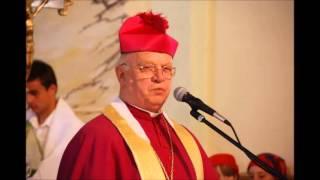 Homilia wygłoszona przez ks. bp. Józefa Zawitkowskiego