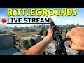 how to aim ? | PUBG Live Stream Indonesia