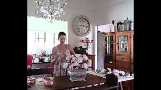 How To Clean Silk Flowers