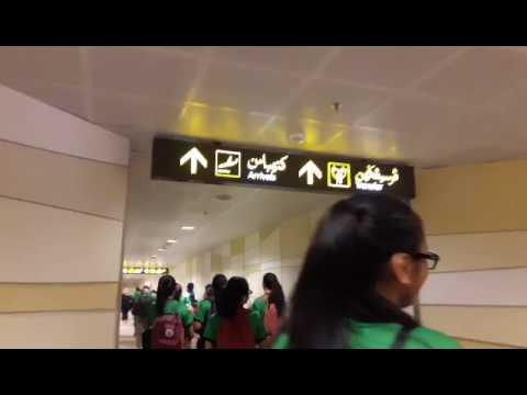 ♡ Trip to Brunei Darussalam! ♡