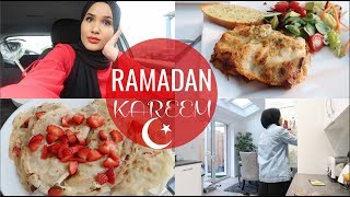 RAMADAN 2018 IS FINALLY HERE!!| Zeinah Nur