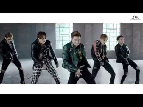 free download video exo growl mp4