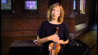 Malcolm Bilson and Elizabeth Field: Performing the Score - Vibrato