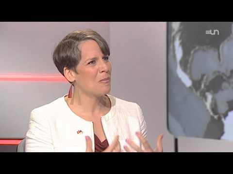 Pardonnez-moi - L'interview de Suzi LeVine