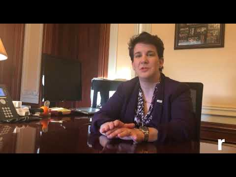 18 to watch in 2018 - Kristine Young - President of SUNY Orange