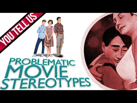 What are the Most PROBLEMATIC Film Tropes? Analyzing MOVIE STEREOTYPES
