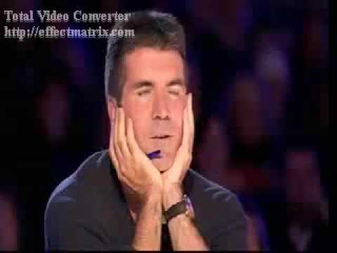 Susan Boyle - Britains Got Talent 2009 from Sawt Beirut International