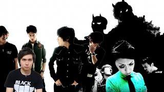 ワンオク vs SiM (質問コーナーエキストラ) ONE OK ROCK vs SiM
