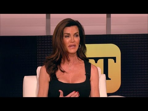 Download Youtube: Janice Dickinson: Bill Cosby Sexually Assaulted Me