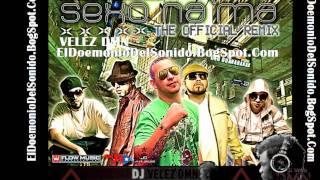 Geo Guanabana Ft  Ñejo & Dalmata, J Alvarez y Lui-G  - Sexo Na Ma Official Remix Prod  By Dj Wassie