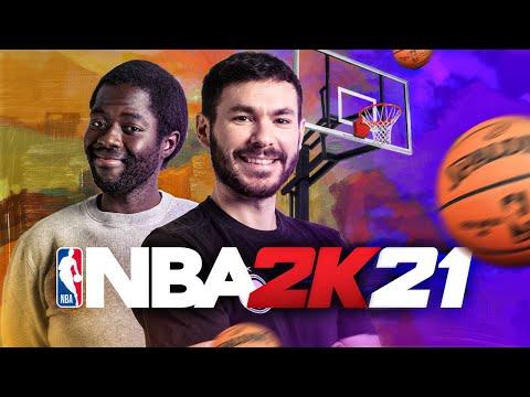 NBA 2K21 - DUEL AU SOMMET !
