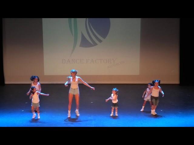 7º Festival Navidad Dance Factory Alcorcón 2018