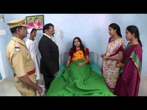 Ponnoonjal Episode 434 20/02/2015 Ponnoonjal is the story of a gritty mother who raises her daughter after her husband ditches her and how she faces the wicked society.   Cast: Abitha, Santhana Bharathi, KS Jayalakshmi Director: A Jawahar