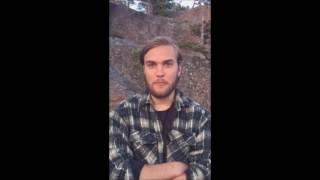 Mika Ojalan Futiskoulu-videoviesti