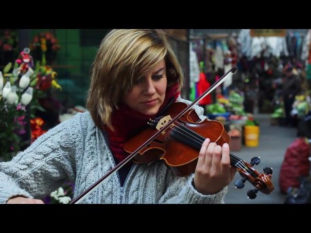 Anna Gutowska en Chiloé Concertante