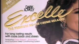 TV Commercial - Excelle Dark & Lovely