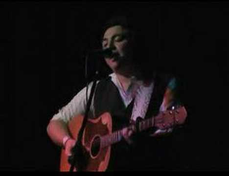 Javi Garcia with Jackson Parten - The Pills