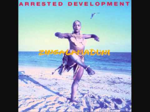 Arrested Development - Shell