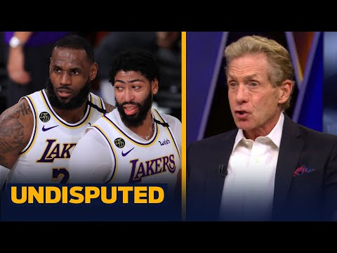 LeBron's Lakers need to take Nuggets more seriously than the Clippers did — Skip | NBA | UNDISPUTED