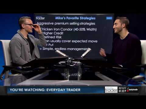 Trading Earnings - Favorite Strategies | Everyday Trader