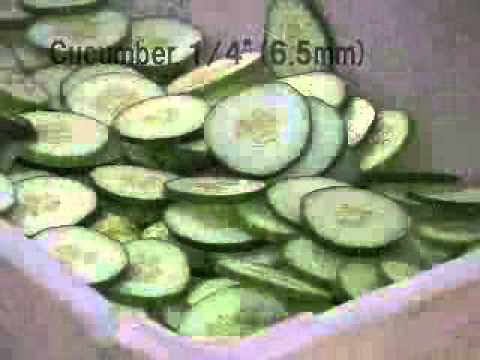 Thietbiachau.com: Máy Thái Thực Phẩm Emura